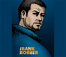 The Bank Robber (Der Bankräuber)